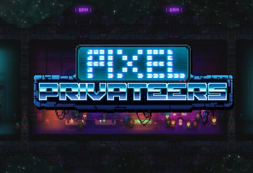 Pixel Privateers Review