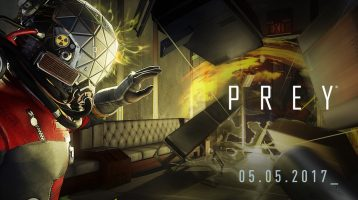 Prey's Neural Modifier Highlighted in Latest Trailer