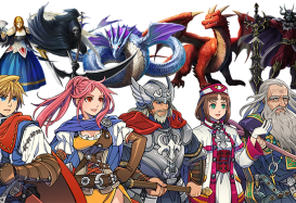 RPG Maker Fes' Systems Detailed