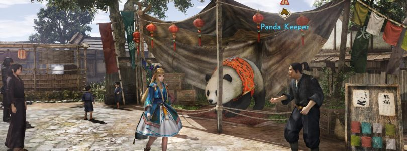 Samurai Warriors: Spirit of Sanada's Castle Life Detailed
