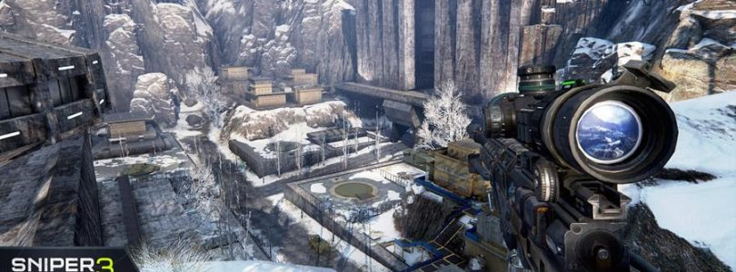 New Sniper Ghost Warrior 3 Gameplay Explores New Challenge Mode