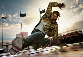 Tekken 7 Brings Eddy Gordo to the Roster