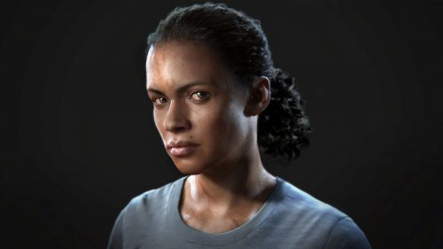 First Look at Uncharted: The Lost Legacy Released