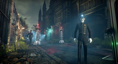We Happy Few Release Maidenholm Content Update