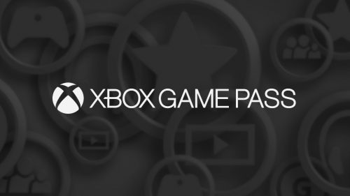 Microsoft Releasing Xbox Game Pass for Xbox One in Spring 2017