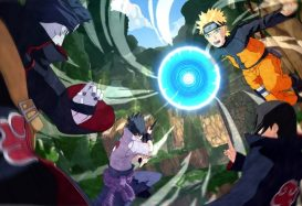 New Naruto PS4, Xbox One, PC Game Announced, Shinobi Strikers