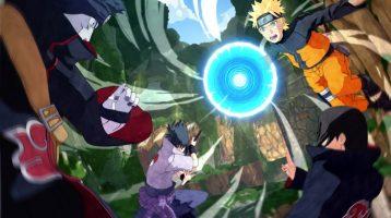 New Naruto PS4, Xbox One, PC Game Announced, Shinobi Strikers