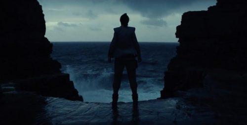 Star Wars Episode VIII: The Last Jedi Teaser Analysis