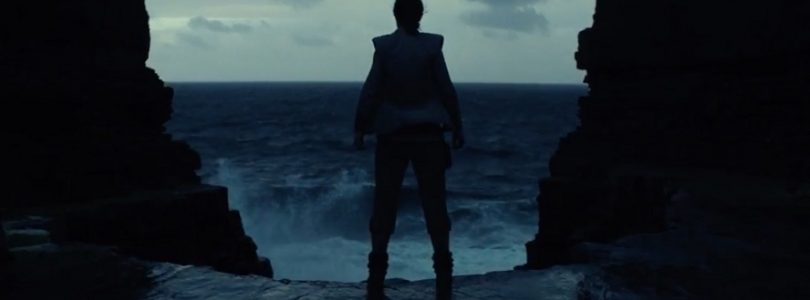 Star Wars Episode VIII: The Last Jedi Teaser Analysis
