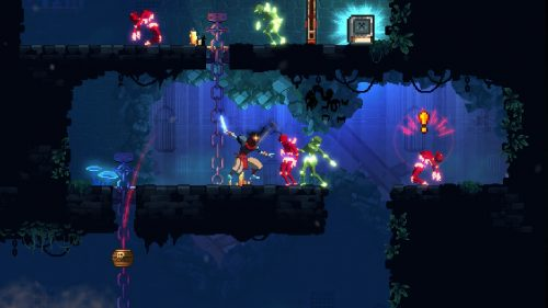 Dead Cells to Hit Steam Early Access on May 10th