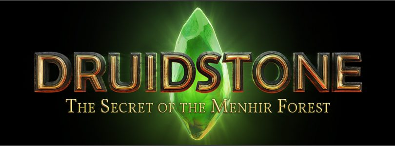 Legend of Grimrock Devs Reveal a New IP Druidstone: The Secret of the Menhir Forest
