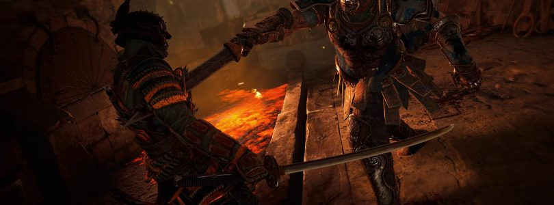 For Honor Season Two Shadow & Might Kicks Off