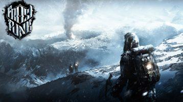11 bit studios Announces Frostpunk as Next Title