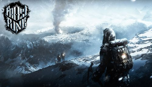 11 bit studios Announces Frostpunk as Next Title