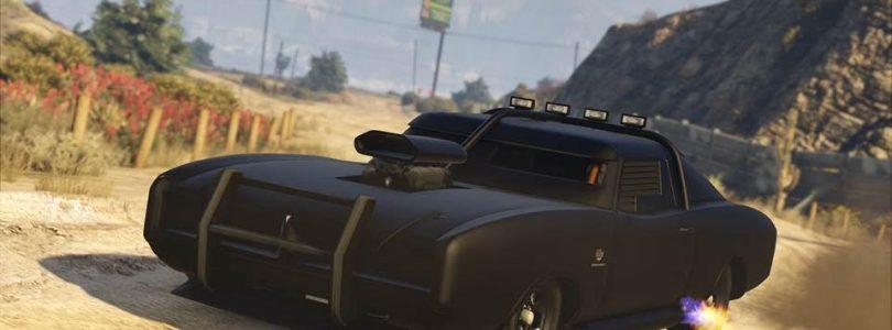 Duke O' Death out on GTA Online, Returning Player Bonuses Unlocked for All