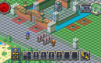 Lock's Quest Remaster Delayed to May 30th