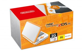 New Nintendo 2DS XL Launching on June 15, 4 New Games Added to Nintendo Select