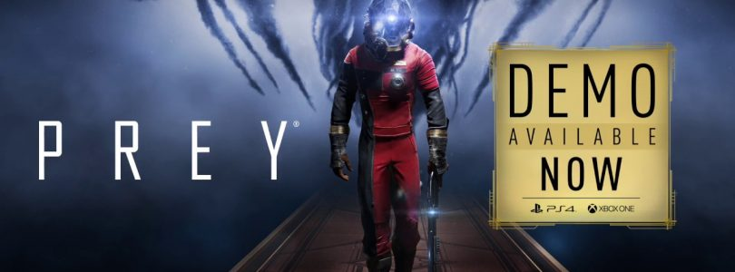 First Hour of Prey Now Available for Free