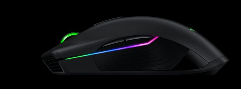 Razer Lancehead Wireless and Tournament Edition Gaming Mice Announced