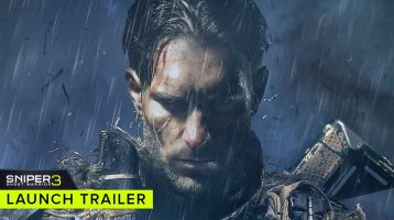 Sniper Ghost Warrior 3 Out on PC, PlayStation 4, and Xbox One