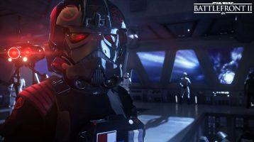 Disney Reportedly Calls EA over Star Wars Battlefront II Loot Boxes