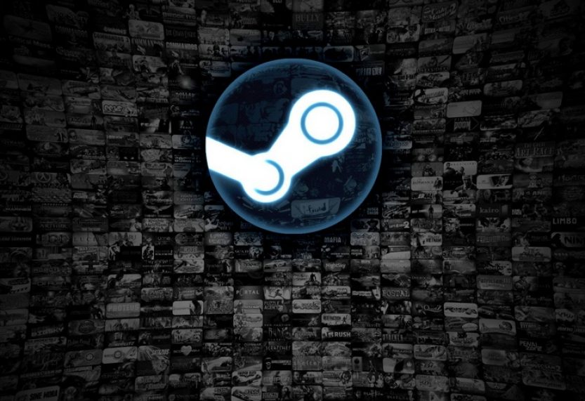 Steam Ending Bitcoin Support Effective Immedietely