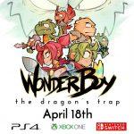 Wonder Boy: The Dragon's Trap Review