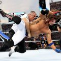 A Look back at WrestleMania 33