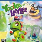 Yooka-Laylee Review