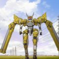 Ponycan US to Release 'Kuromukuro' Across Two Collector's Edition Blu-ray Sets