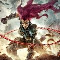 Darksiders III Coming in 2018