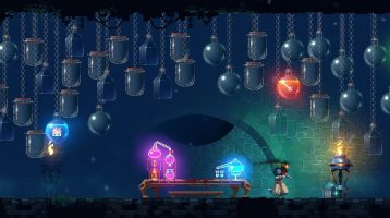 Dead Cells Now Available on Steam Early Access