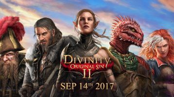 Divinity: Original Sin 2 to Launch on September 14