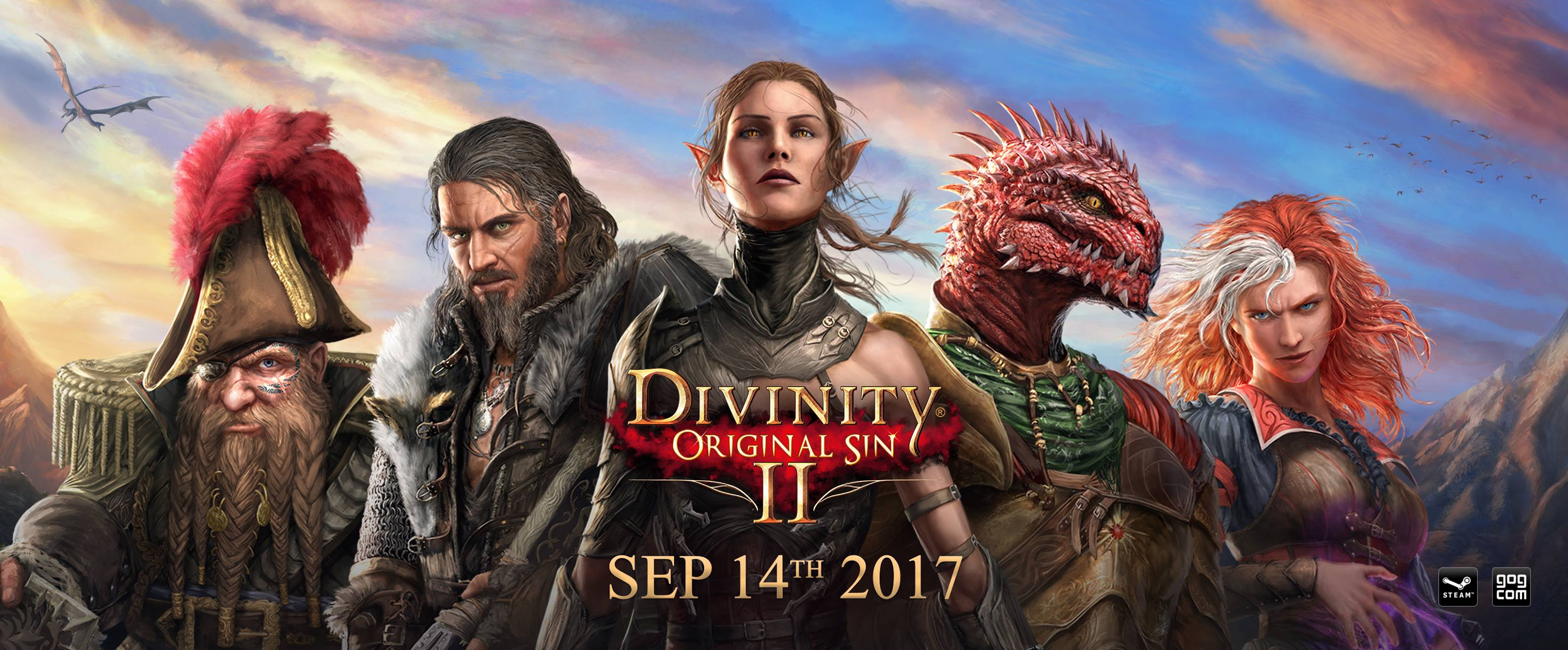 This Elf looks nothing like the actual game | Divinity