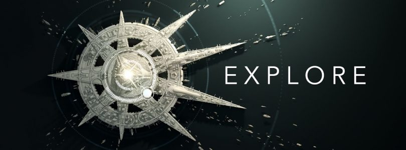 Latest Endless Space Trailer Reveals a Massive Galaxy to Explore