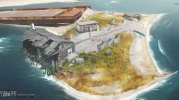 New Shoreline Locale Coming to Escape from Tarkov