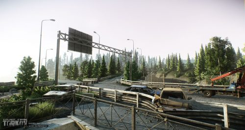Escape from Tarkov Enters Closed Beta Testing