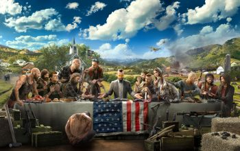 Far Cry 5 Announced for February 27 Launch