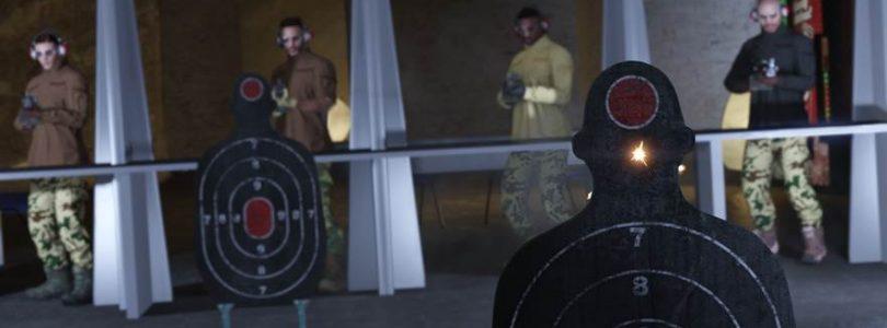 New GTA Online Gunrunning Trailer Released