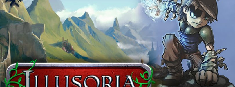 Illusoria Launches on Steam