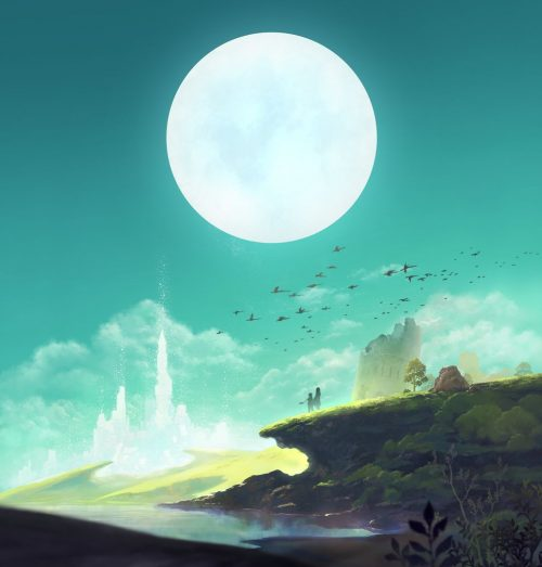 Tokyo RPG Factory's Next Title to be Lost Sphear