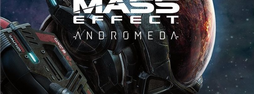 Mass Effect: Andromeda Review
