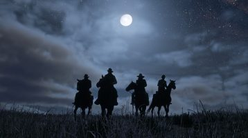 Red Dead Redemption 2 Coming to Consoles in Spring (NA, EU)/Autumn (ANZ) 2018