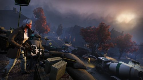 Secret World Legend's Revamped Combat System Detailed