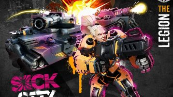 Roccat Announces Sick City, First In-House Developed Game
