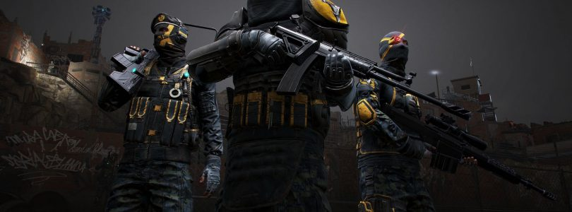 Tom Clancy's Ghost Recon Wildlands Fallen Ghosts DLC Now Available