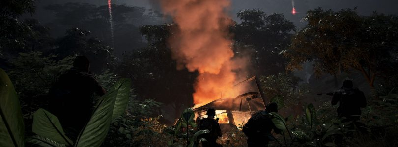 """Tom Clancy's Ghost Recon Wildlands """"Fallen Ghosts"""" to Launch on May 30"""