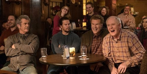 New Trailer Released for Daddy's Home 2
