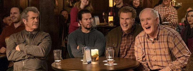 New Daddy's Home 2 Trailer Shows More Dads is More Chaos