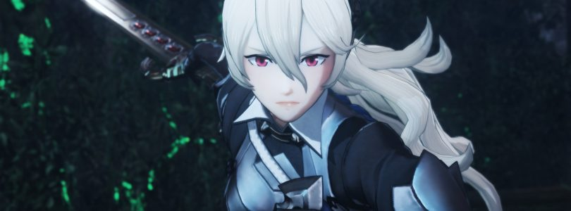 Fire Emblem Warriors E3 2017 Trailer Released